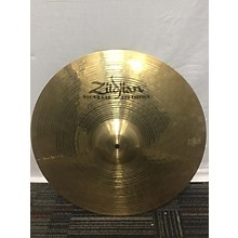 Zildjian 18in SOUNDLAB LTD EDITION Cymbal