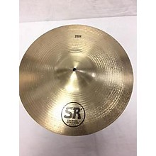 Sabian 18in SR2 Thin Crash Cymbal