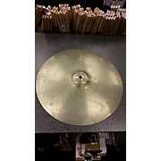 Paiste 18in STANOPLE CRASH RIDE MADE IN SWITZERLAND Cymbal