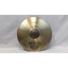 Sabian 18in Saturation Crash Cymbal