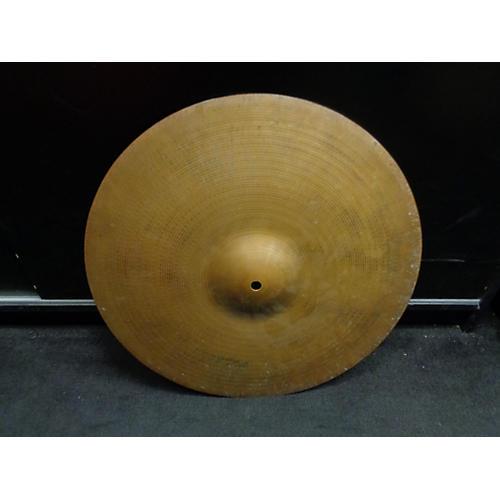 Zildjian 18in Scimitar Bronze Cymbal