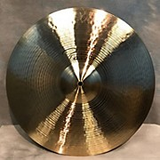 Paiste 18in Signature Fast Crash Cymbal