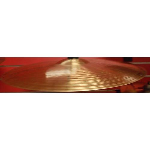 Paiste 18in Signature Full Crash Cymbal-thumbnail