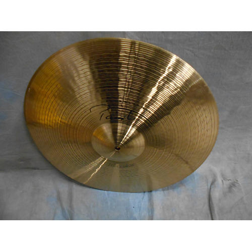 Paiste 18in Signature Full Crash Cymbal-thumbnail