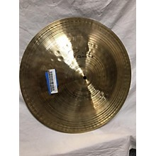 Paiste 18in Signature Heavy Cymbal