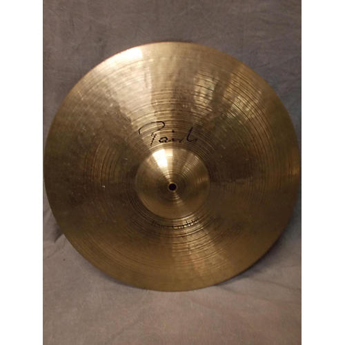 Paiste 18in Signature Power Crash Cymbal-thumbnail