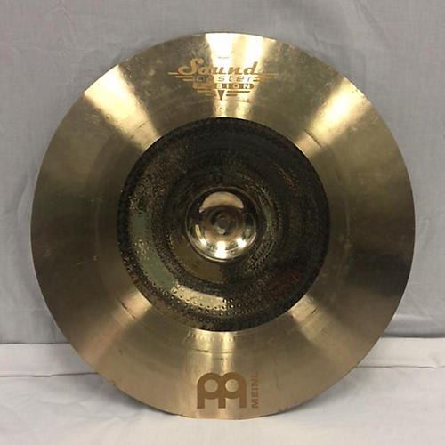 Meinl 18in Sound Caster Fusion China Cymbal-thumbnail