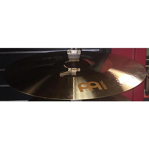 Meinl 18in Sound Caster Fusion Medium Crash Cymbal