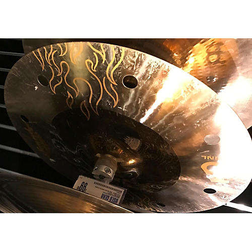 Meinl 18in Sound Caster Fusion Trash Crash Cymbal