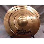 Zildjian 18in Spiral Trash Cymbal