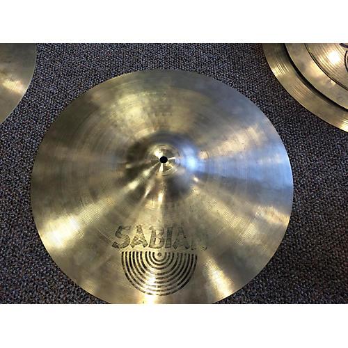 Sabian 18in Stage Crash Cymbal
