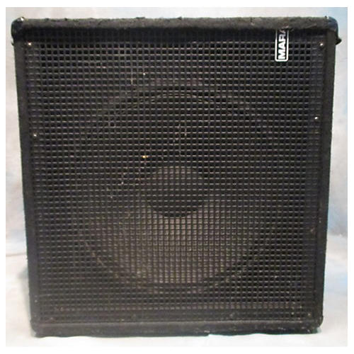 In Store Used 18in Subwoofer Unpowered Speaker