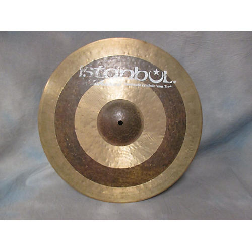 Istanbul Mehmet 18in Sultan Cymbal-thumbnail