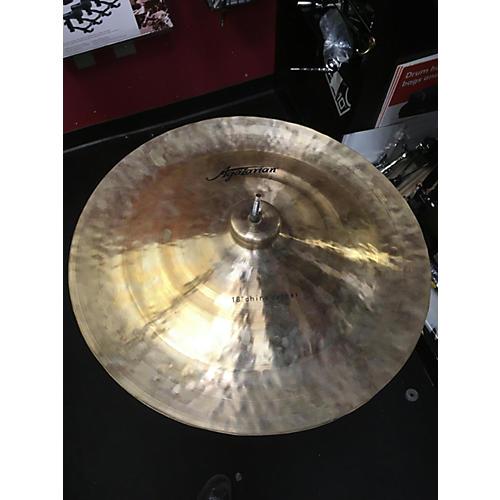 Agazarian 18in Traditional China Cymbal-thumbnail