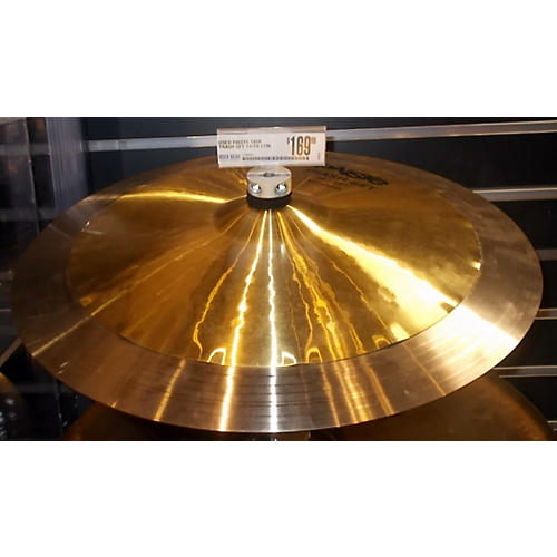 Paiste 18in Trash Set 14/18 Cymbal