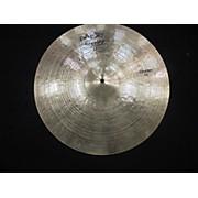 Paiste 18in Twenty Series Crash Cymbal