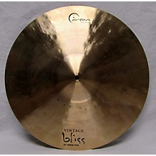 Dream 18in Vintage Bliss Cymbal