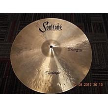 Soultone 18in Vintage Crash Cymbal