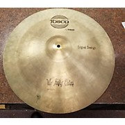 Tosco 18in WAY FUNKY CHINA Cymbal