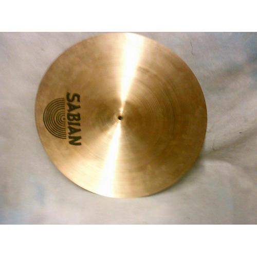 Sabian 18in XS20 Medium Thin Crash Cymbal