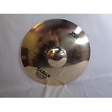 Sabian 18in XSR FAST CRASH 18 IN Cymbal
