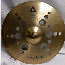 Istanbul Agop 18in Xist ION Cymbal