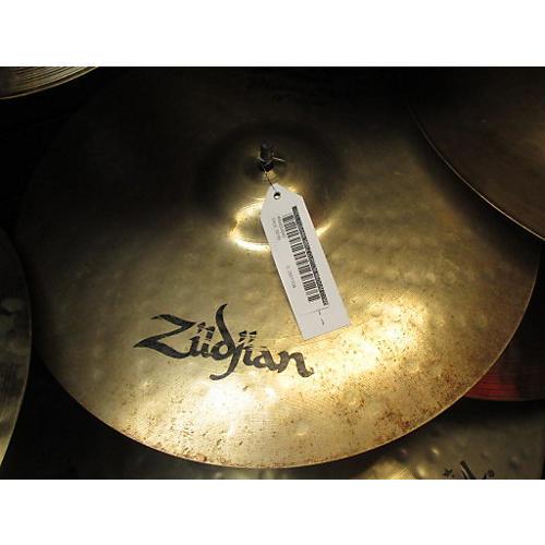 Zildjian 18in Z Custom Medium Cymbal