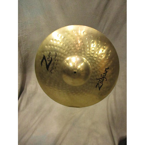Zildjian 18in Z Custom Projection Crash Cymbal-thumbnail