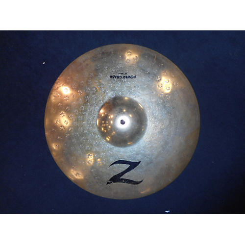 Zildjian 18in Z Power Crash Cymbal-thumbnail