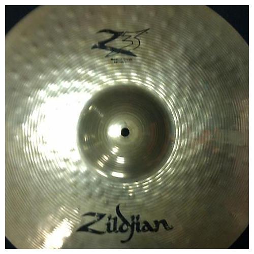 Zildjian 18in Z3 Medium Crash Cymbal