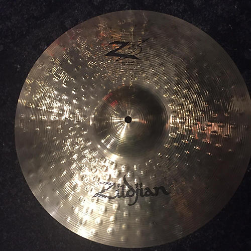 Zildjian 18in Z3 Rock Crash Cymbal