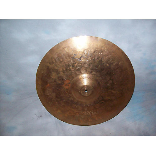 Zildjian 18in Z3 Rock Ride Cymbal