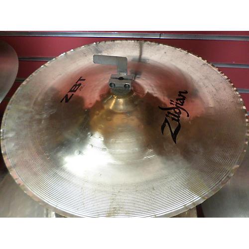 Zildjian 18in ZBT China Cymbal-thumbnail