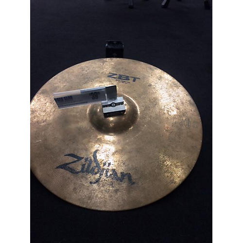 Zildjian 18in ZBT Crash Cymbal-thumbnail