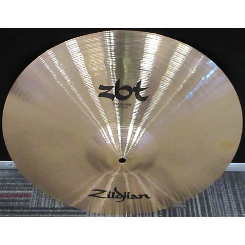 Zildjian 18in ZBT Crash Cymbal