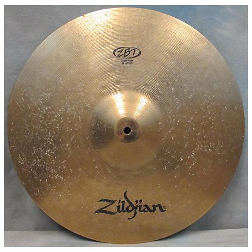 Zildjian 18in ZBT Crash Ride Cymbal-thumbnail