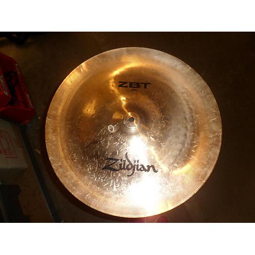 Zildjian 18in ZBT Cymbal-thumbnail