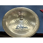 Zildjian 18in ZBT PLUS CHINA Cymbal
