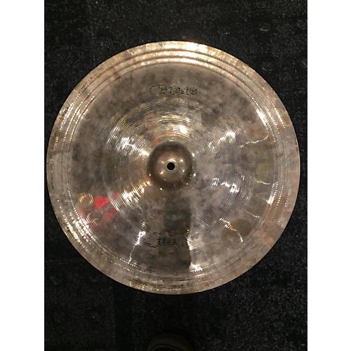 Zildjian 18in ZBT Plus China Cymbal