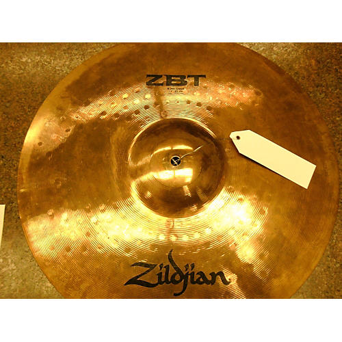 Zildjian 18in ZBT Rock Crash Cymbal-thumbnail