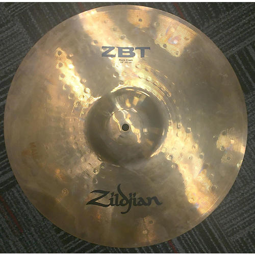Zildjian 18in ZBT Rock Crash Cymbal