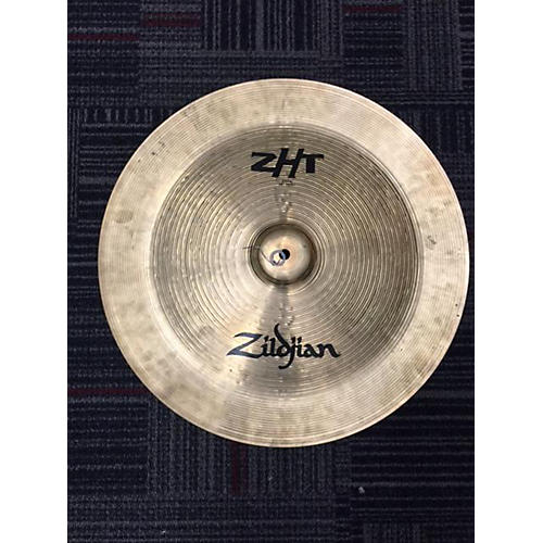 Zildjian 18in ZHT China Cymbal-thumbnail