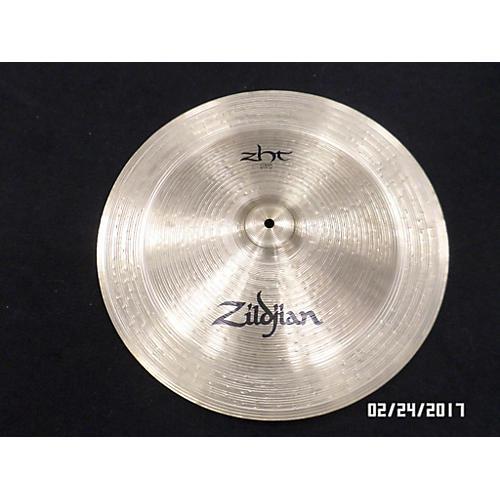 Zildjian 18in ZHT China Cymbal-thumbnail