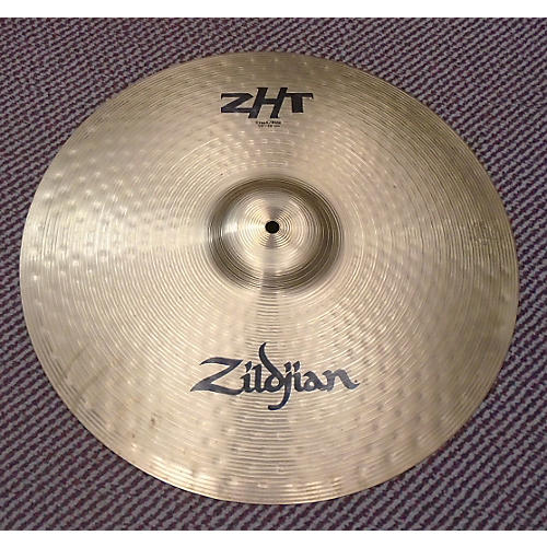 Zildjian 18in ZHT Crash Ride Cymbal