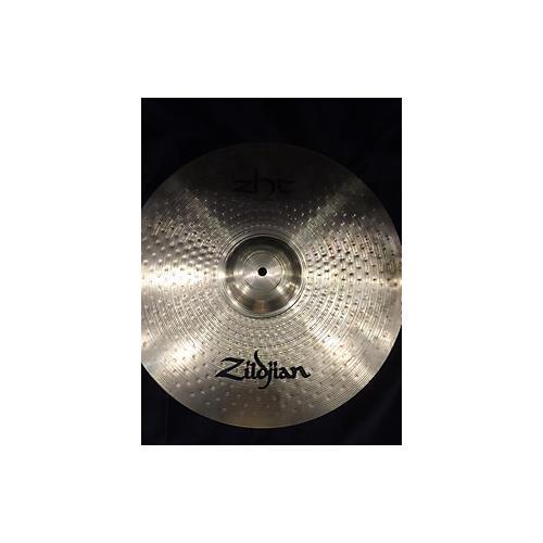Zildjian 18in ZHT Crash Ride Cymbal
