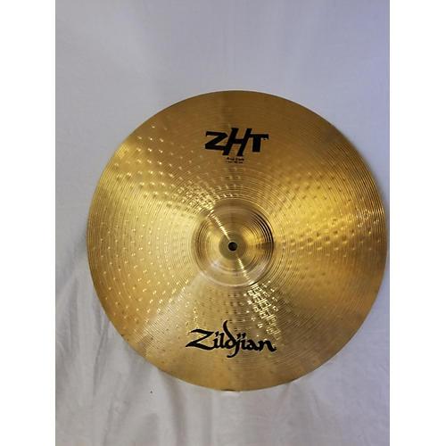 Zildjian 18in ZHT Crash Ride Cymbal-thumbnail