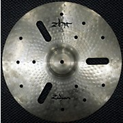 Zildjian 18in ZHT EFX Crash Cymbal