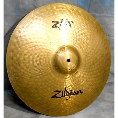 Zildjian 18in ZHT Fast Crash Cymbal-thumbnail