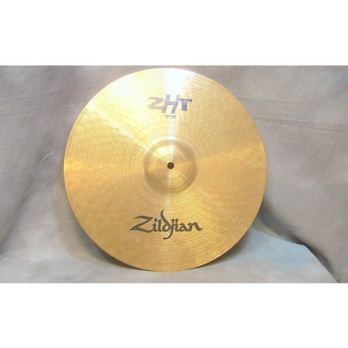 Zildjian 18in ZHT Fast Crash Cymbal-thumbnail