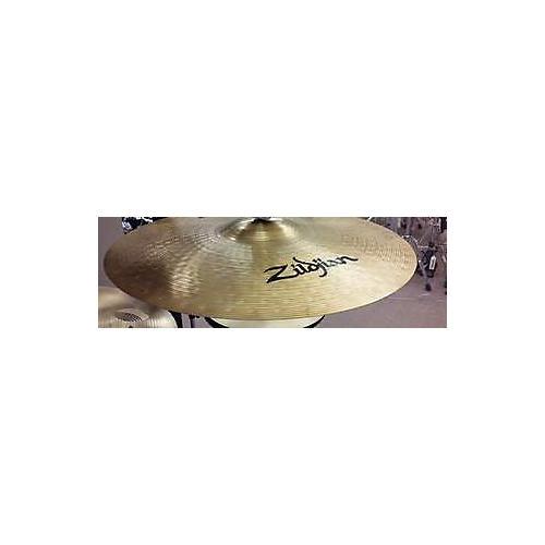 Zildjian 18in ZHT Fast Crash Cymbal